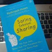 Saring Sebelum Sharing