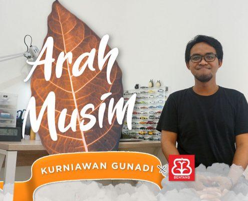 Kurniawan Gunadi