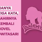novel dwitasari