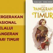 Pergerakan Nasional Pangeran Dari TImur