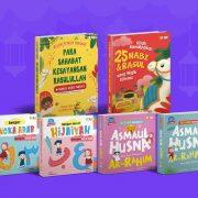 buku bacaan ramadan