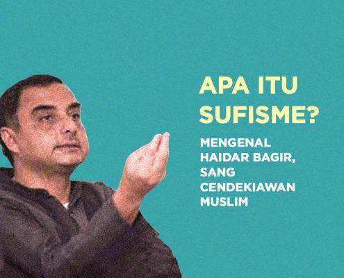 Apa itu Sufisme
