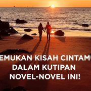 kutipan novel