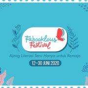 Fabooklous Festival
