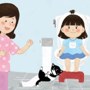 Permasalahan Toilet Training