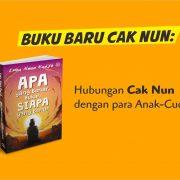 Buku Baru Cak Nun