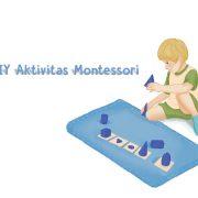 DIY Aktivitas Islamic Montessori