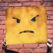 Kontrol diri dengan Menyikapi Kemarahan
