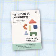 buku minimalist parenting