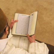 Resep Kepemimpinan ala Rasulullah Saw. dan orang membaca Al-quran