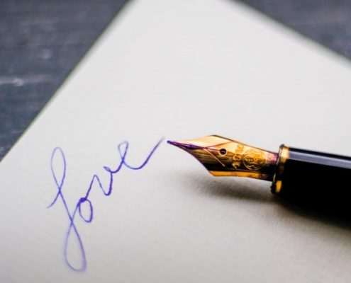 Rahvayana Surat Cinta