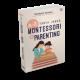 Buku A-Z Tanya Jawab Montessori dan Parenting