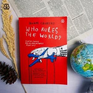 Buku Konspirasi dunia